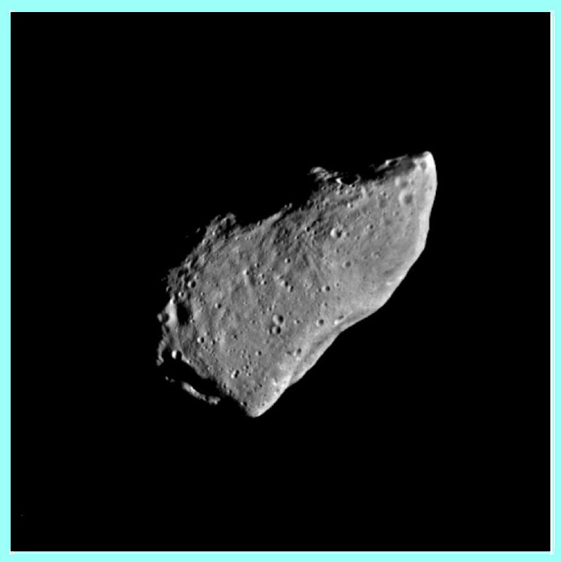 The Asteroid Threat to planet Earth